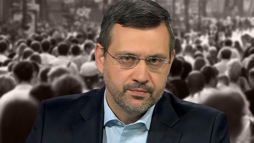 Владимир Легойда: «Вылазка экстремистского подполья не поколеблет межрелигиозный мир» (19.05.18)