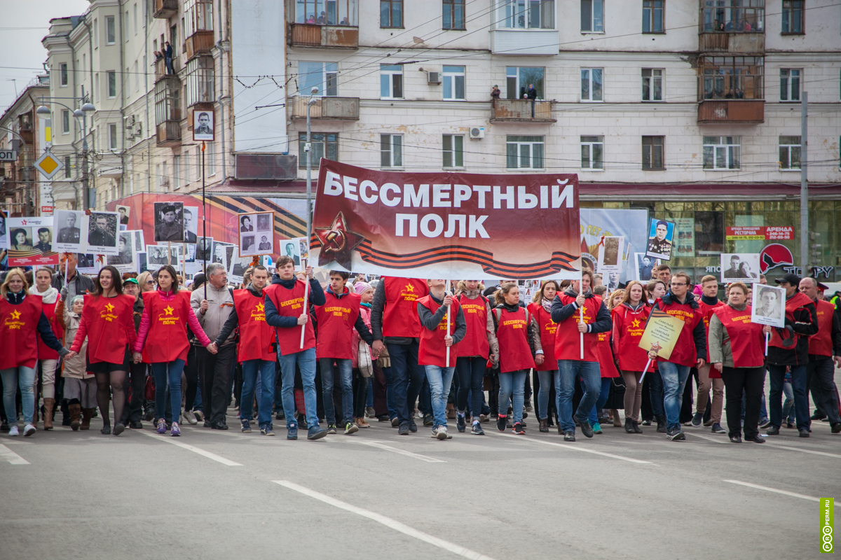 Игорь Веремеев: «Что творится в Перми? В городе то запрещают Знамя Победы, то Бессмертный полк сравнивают с парадом зомби» (28.05.18)