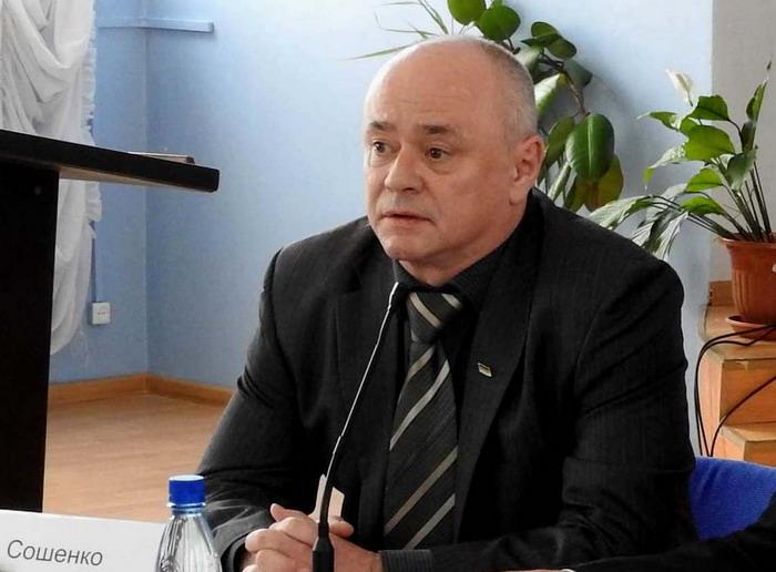 Андрей Сошенко: «Где ЛГБТ, а где Бандера – не разобрать» (19.06.18)