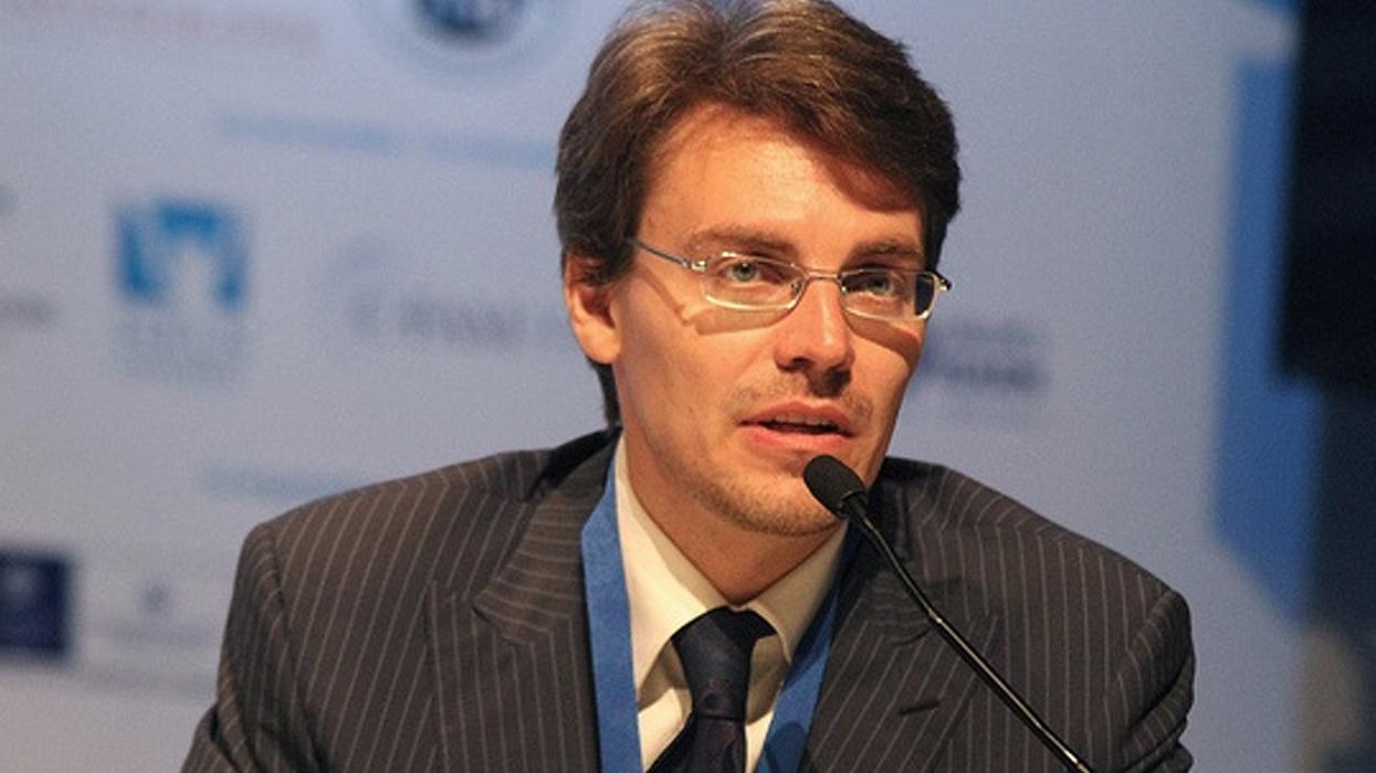 Алексей Комов: «Россия – главный оплот традиционных ценностей» (19.06.18)