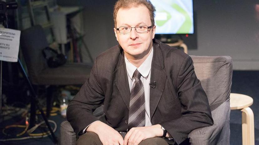 Дмитрий Бабич: «После человека. Идеология и пропаганда трансгуманизма в современном мире» (04.07.18)
