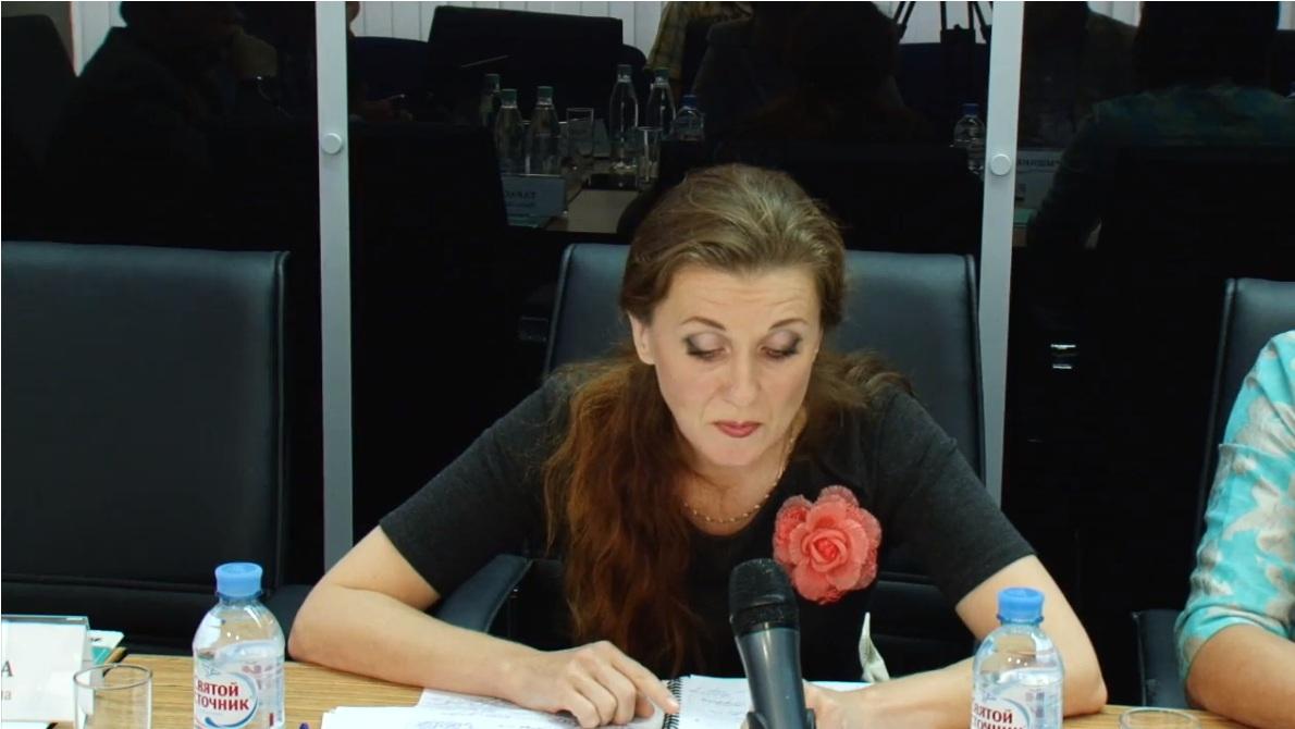 Нижегородский Эксперт: «Семейное образование: выход или тупик?» (07.09.17)