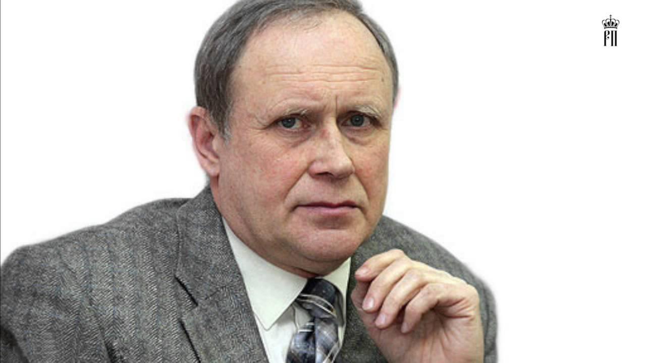 Олег Платонов: «Заказчики этого «дела» пытаются столкнуть нынешние власти с народом» (16.11.18)