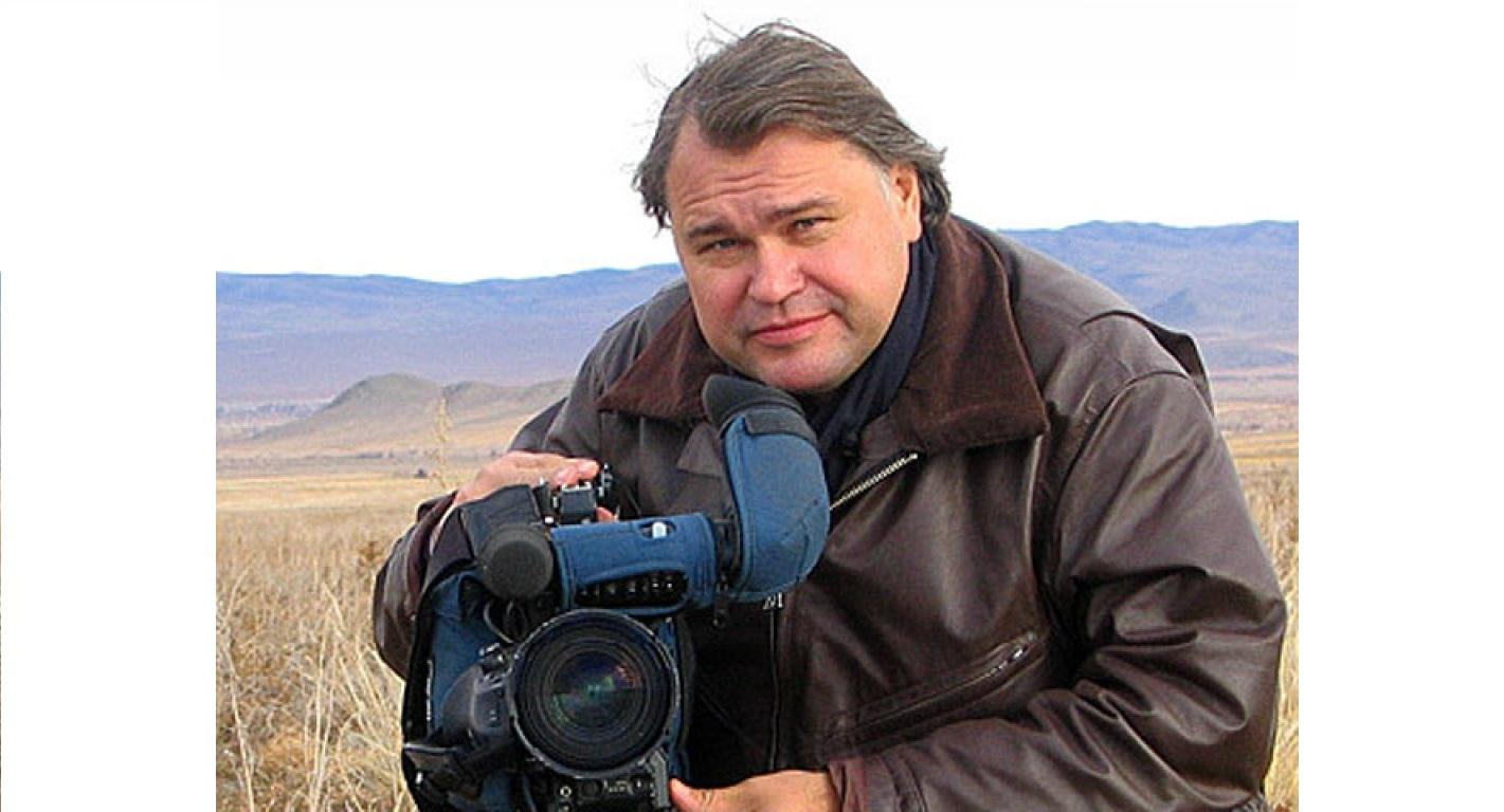 Аркадий Мамонтов: Документальное расследование «Операция «Мазепа» (23.09.18)