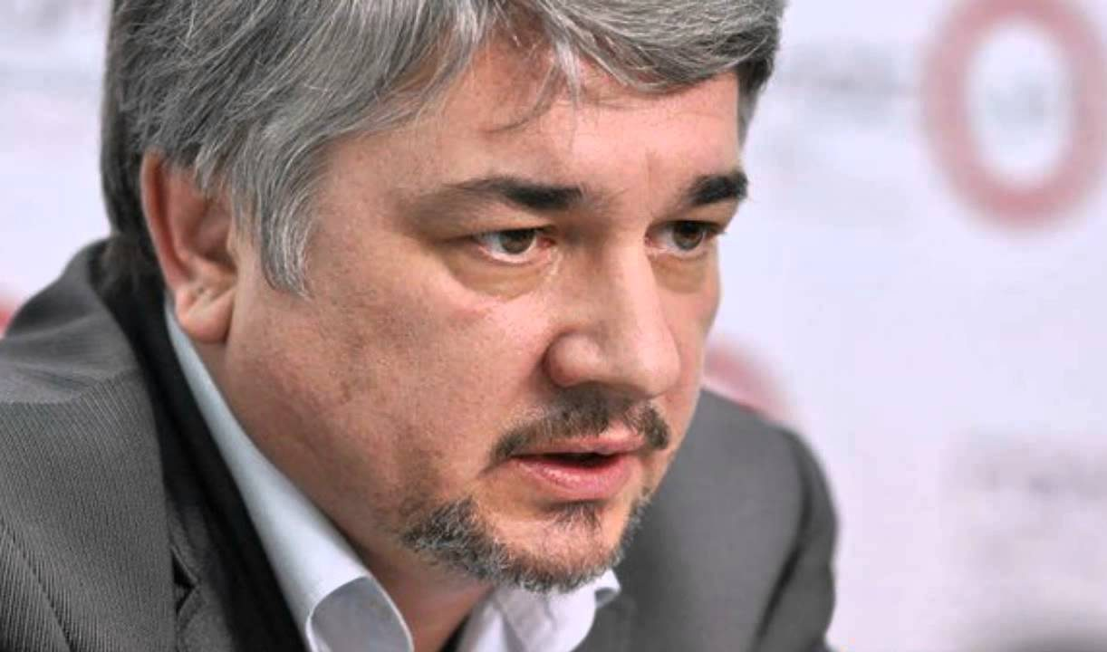 Ростислав Ищенко: «Кандидат в антихристы» (10.10.18)