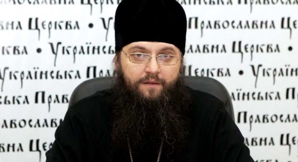 Архиепископ Климент (Вечеря): «Константинополь считает себя истиной в последней инстанции» (16.10.18)