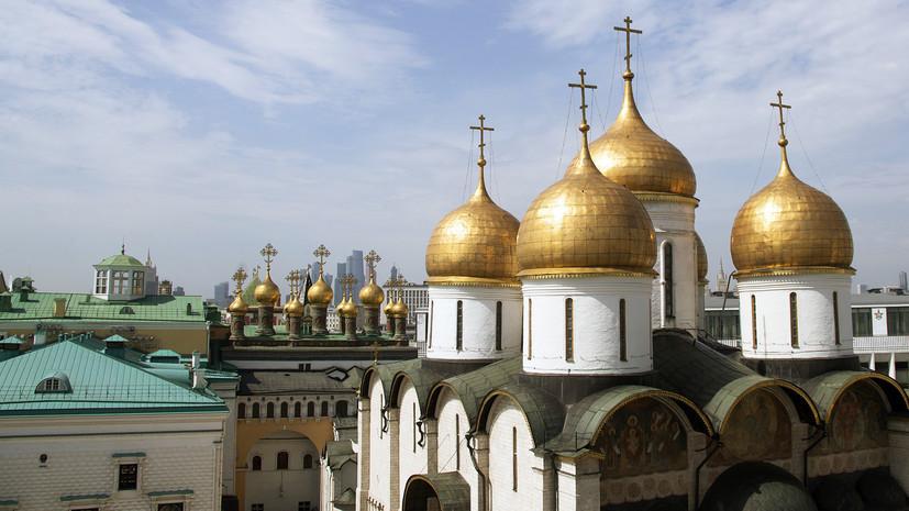 Заявление Архиерейского Синода Русской Православной Церкви Заграницей (18.10.18)