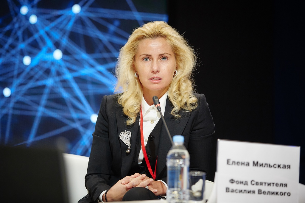 Елена Мильская: «Социальные сети не несут никакой ответственности за размещение на своих площадках запрещенной информации» (22.10.18)