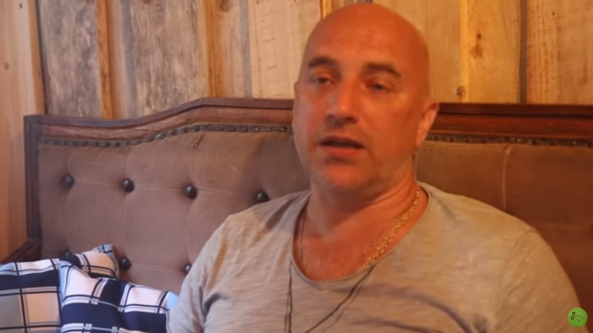 Захар Прилепин: «О пенсионной реформе, Путине и либералах» (23.10.18)