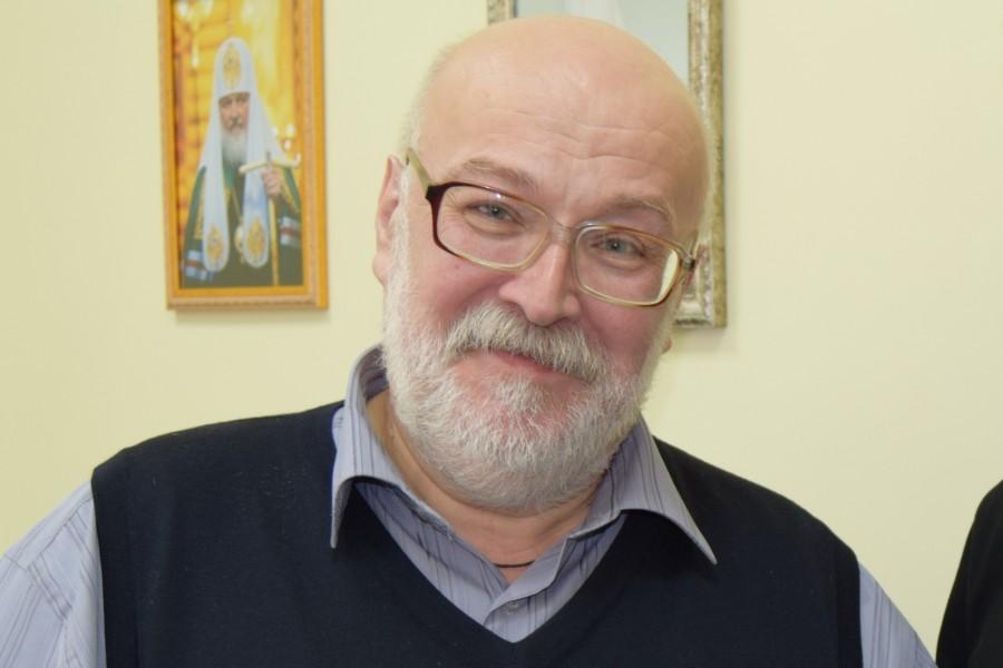 Константин Путник: «Я подозреваю, что массовые убийства в образовательных учреждениях на керченском колледже не прекратятся: последуют новые» (18.10.18)
