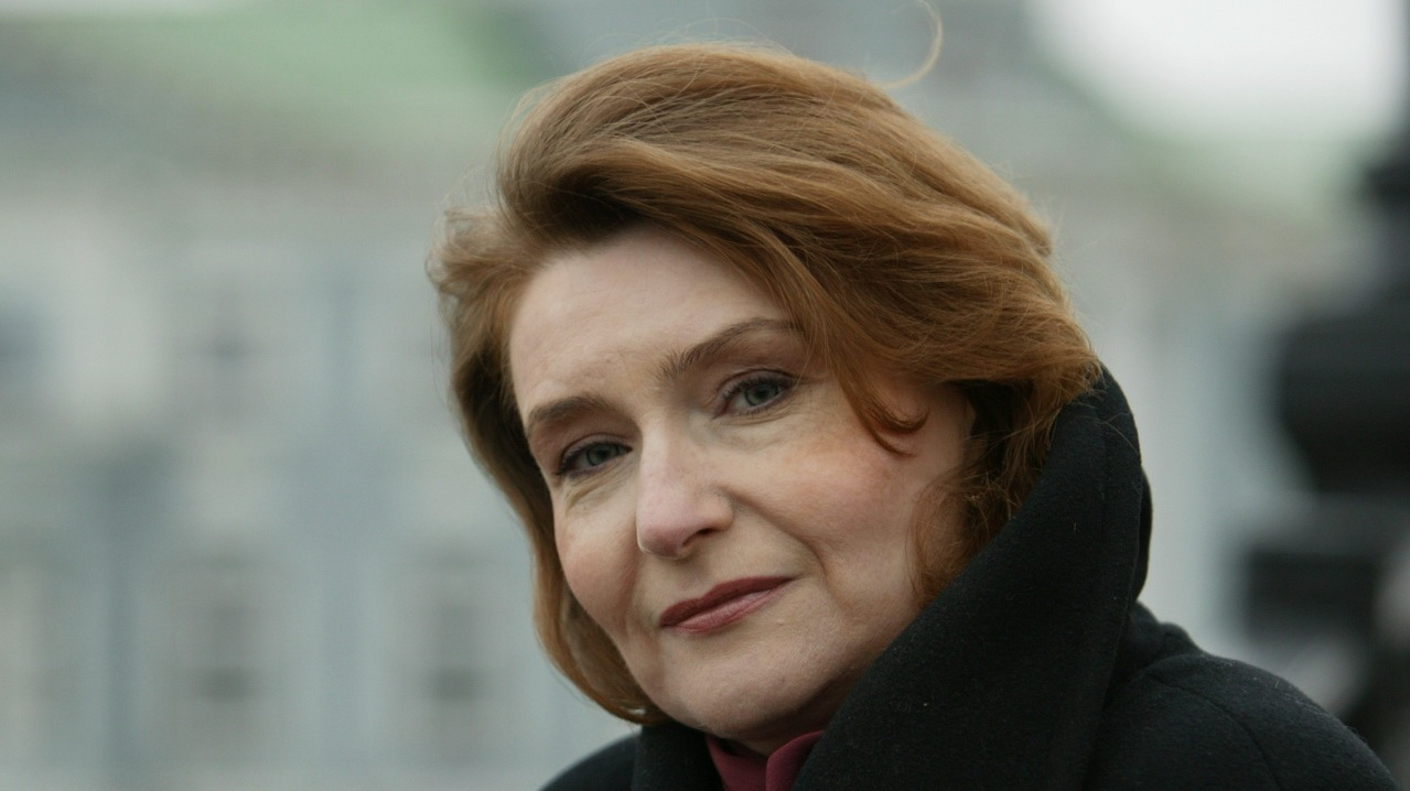 Наталия Нарочницкая: «Почему нельзя снова всё отнять и поделить?» (14.11.18)