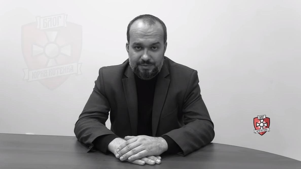 Игорь Друзь: «Борьба с коронавирусо — гильотина против перхоти» (23.03.20)