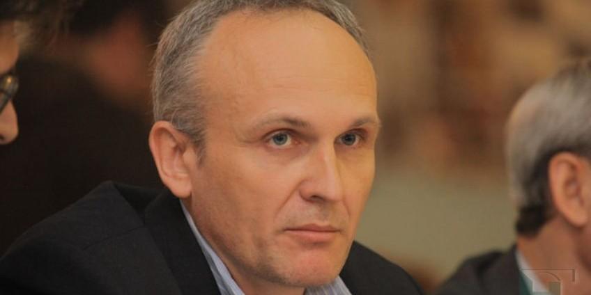 Юрий Задоя: «Я расцениваю это, как травлю». Против журналиста, обвинившего православного активиста в массовых беспорядках, возбудили уголовное дело. (29.11.18)