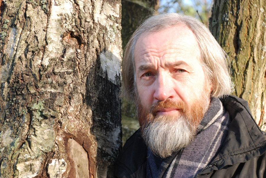 Андрей Грунтовский: «Можно ли считать Солженицына православным писателем, или Как жить не по лжи?» (12.12.18)