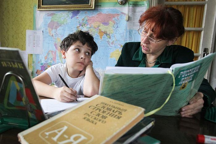 Владимир Басенков: «Немного о семейном образовании» (17.12.18)