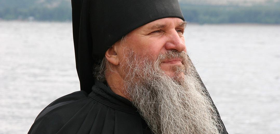 Архимандрит Георгий (Шестун): «Святость отцовства. Исполнение Божественного призвания как смысл жизни мужчины»