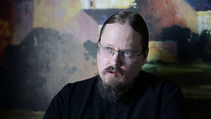 Протоиерей Георгий Максимов: «Ересь Константинопольского папизма» (10.01.19)