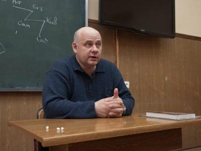 Владимир Карасев: «ЭКО – это метод, от которого надо уходить» (03.08.18)
