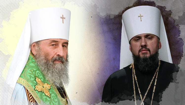 Союз Православных Журналистов: «УПЦ и СЦУ: у кого больше независимости?» (09.01.19)