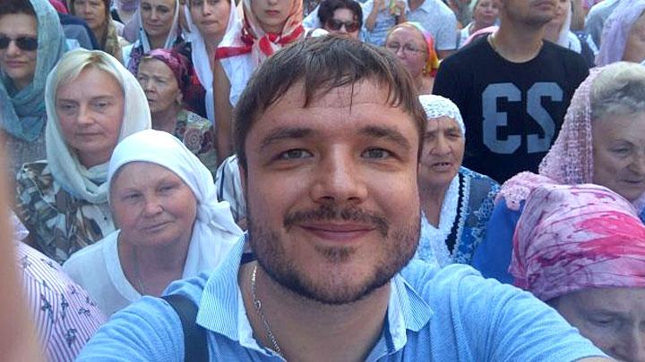 Андрей Сошенко: «Дело Каклюгина. Интересно, как отреагирует Министр Колокольцев? Никак?» (12.06.19)