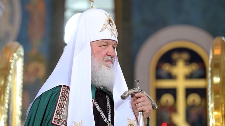 ЦарьГрад: «Священнослужители прокомментировали реакцию либералов на слова Патриарха о миссии женщины» (15.03.19)