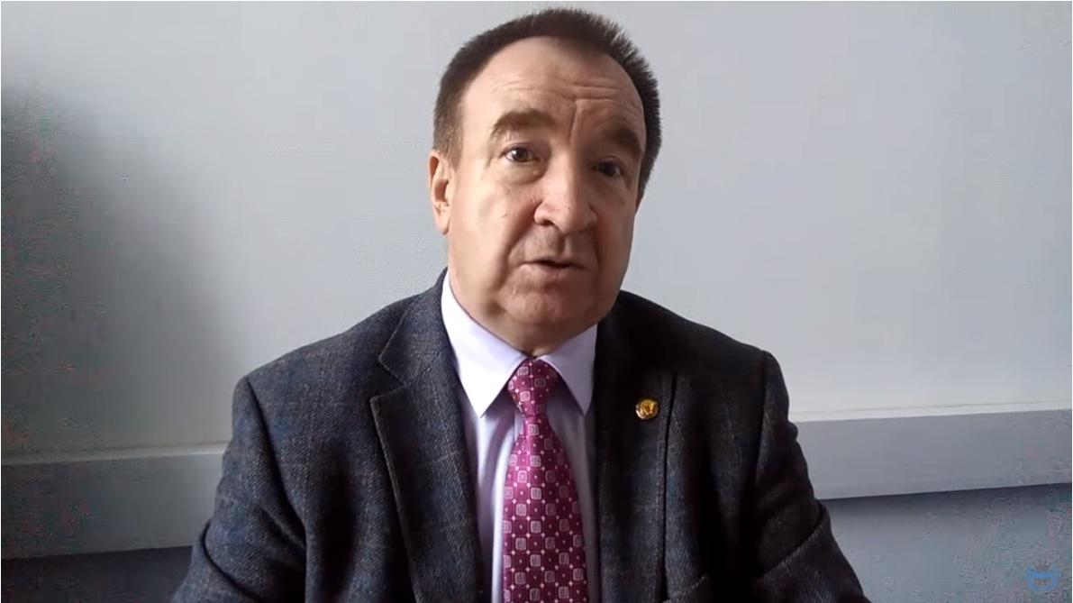 Игорь Панарин: «Транзит власти в Казахстане» (26.03.19)