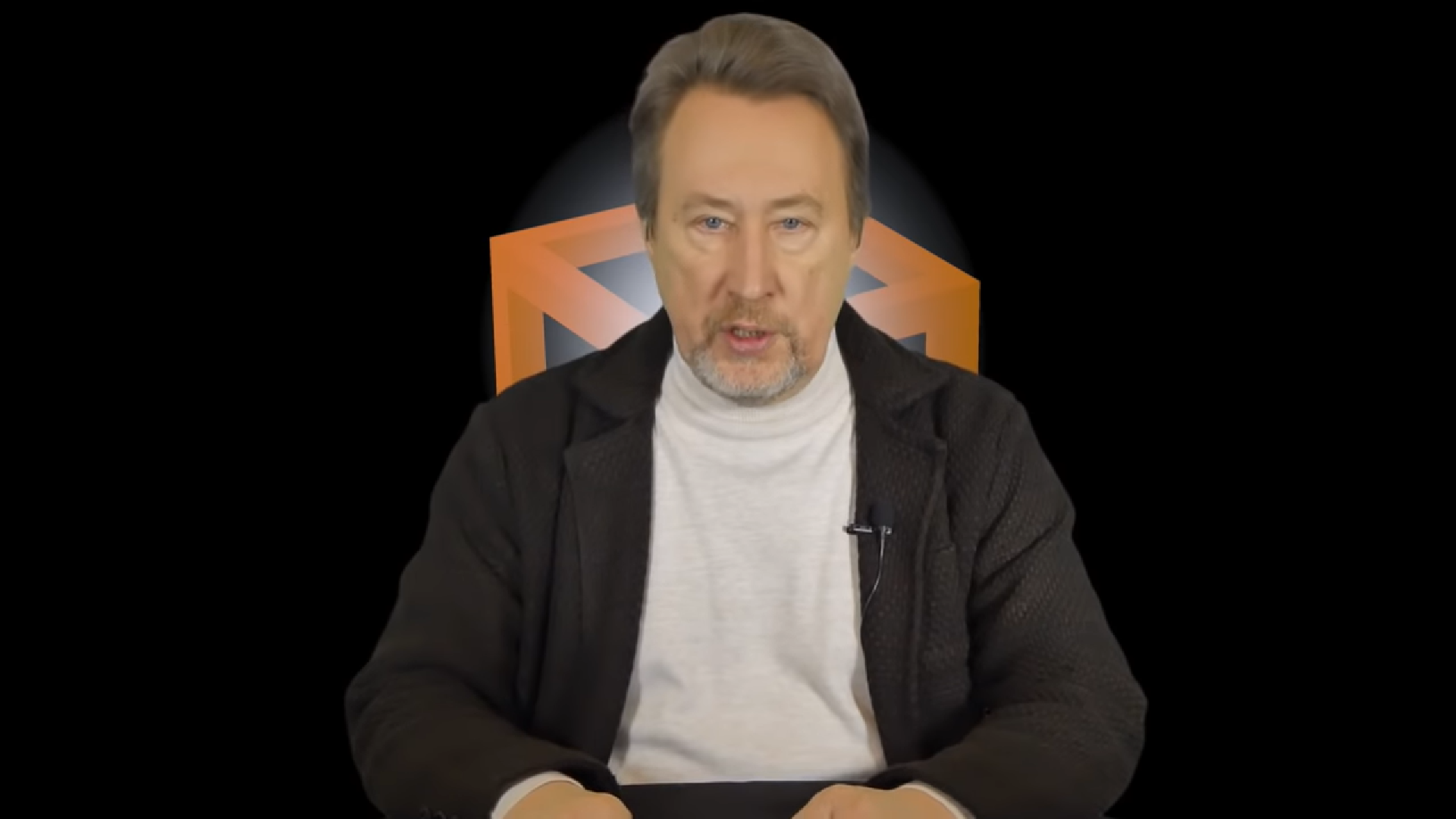 Юрий Воробьевский: «Возвращение Кроноса» (01.03.19)