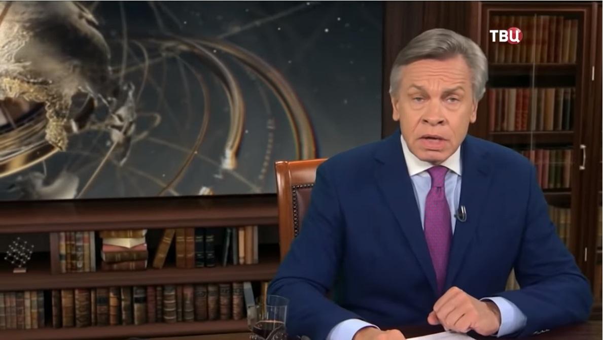 Алексей Пушков: «Ювенальная система в России — это просто террор!» (06.04.19)