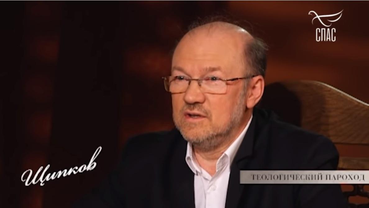 Александр Щипков: «Развитие теологии – важнейшая политическая задача России» (07.04.19)