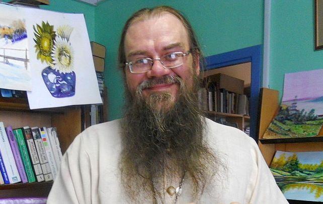 Православный аналитический правозащитный центр: «Отца Алексия Мокиевского приговорили к 4 годам 6 месяцам заключения с отбыванием наказания в колонии общего режима» (12.04.19)