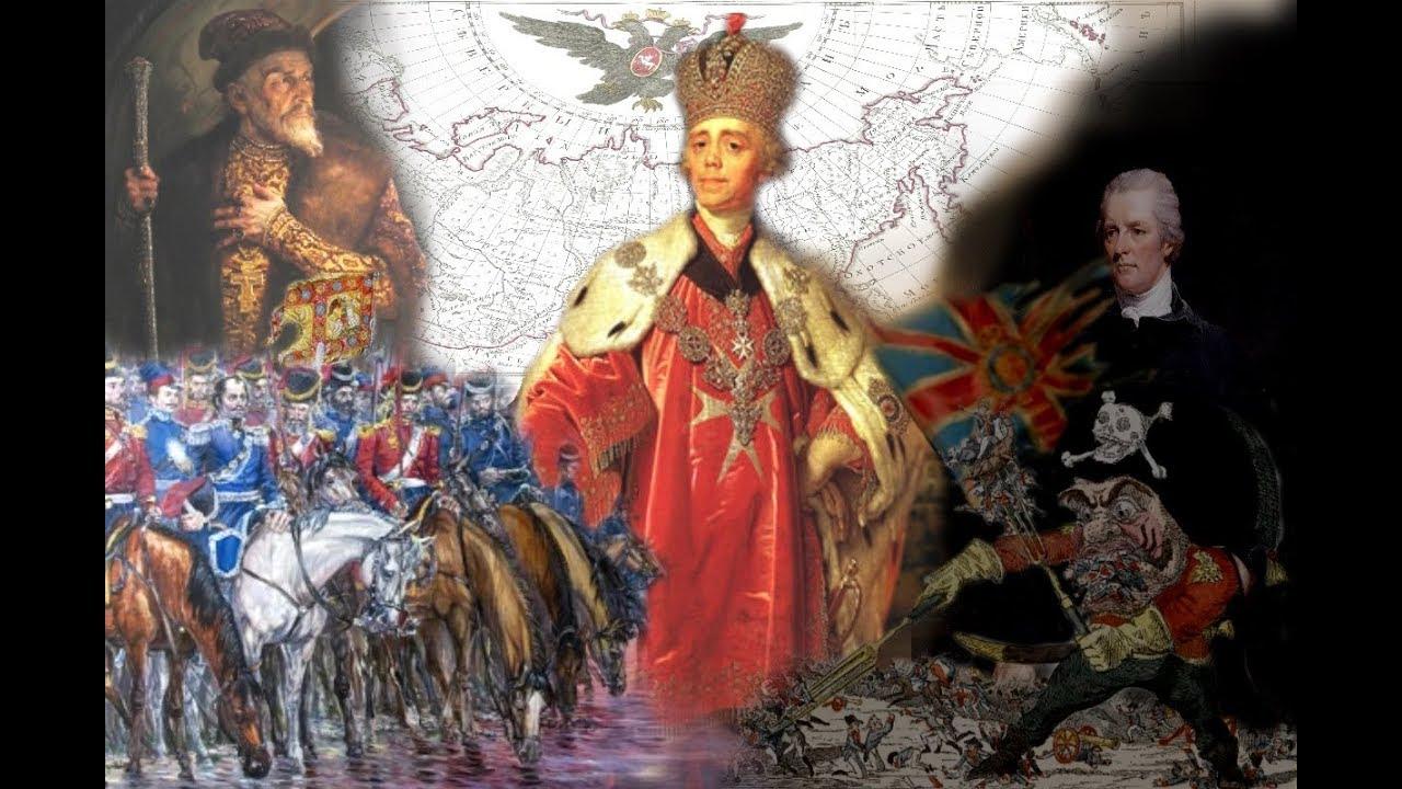 Юрий Воробьевский: «Гибель Дон-Кихота + Экстренное сообщение» (31.03.19)