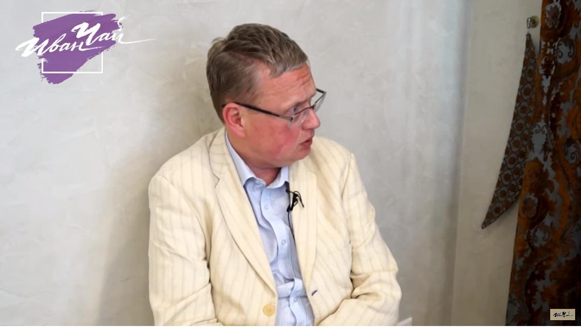Михаил Делягин:  «О ювенальной юстиции и гомосексуализме» (02.06.19)