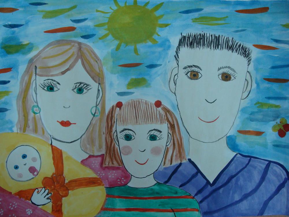Конференция на тему: «Семья и семейные ценности традиционных религий России» пройдёт в Москве (10.09.19)