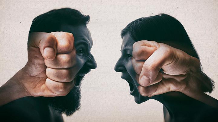 «Законопроект о профилактике семейного насилия развяжет войну полов. Жена сможет привлечь мужа к ответственности за не купленную шубу» (30.10.19)