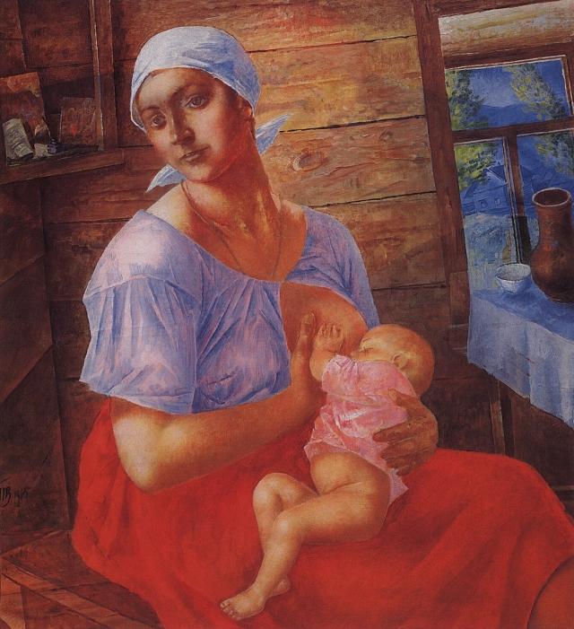 Иван Куренной: «Закон о «семейно-бытовом насилии» — казнь материнства, отцовства и детства» (21.10.19)