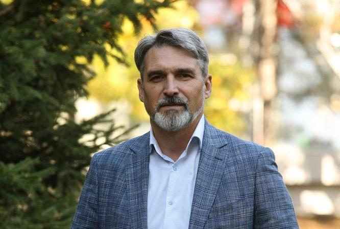 Евгений Цыбизов: «Зачем России национальная идея?» (22.10.19)