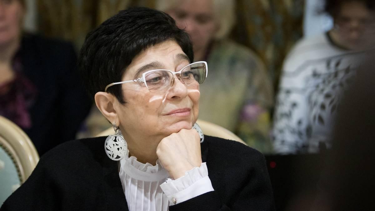 Мария Мамиконян: «Мифы о семейно-бытовом насилии и реалии сегодняшнего дня» (30.10.19)