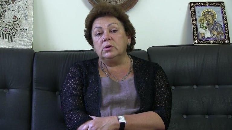 Лариса Павлова: «Закон о насилии в семье — это акт о моментальном поражении в правах всех граждан РФ без доказательства вины и права на защиту» (29.11.19)