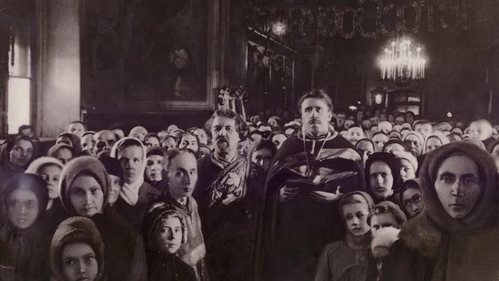 ЦарьГрад: «Праздник вместо комендантского часа: Как отмечали Пасху 1942 года» (16.04.20)