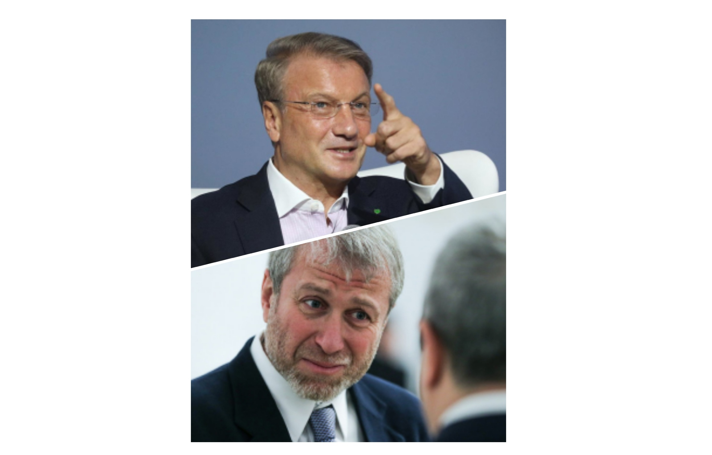 Алексей Иванов: «Вам какую вакцину? От Грефа? Или от Абрамовича?» (17.05.20)