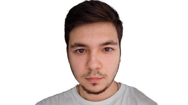 Андрей Любергин: «Радуга ЛГБТ — это новая свастика Европы» (07.07.20)