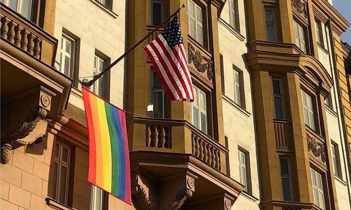 Междунароные просемейные новости: «МИД России протестует против участия иностранных дипломатов в «ЛГБТ»-пропаганде» (29.07.20)