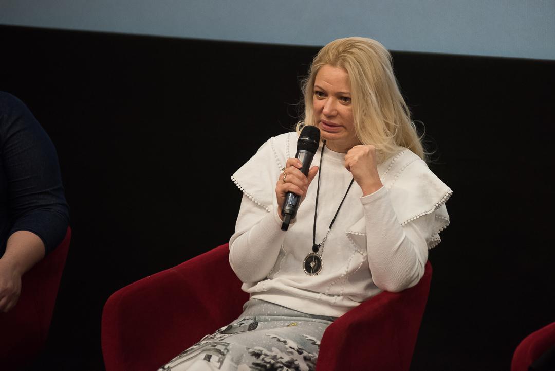 Инна Ямбулатова: «Я поняла зачем глобалисты торпедой запускают п@@@ов во главе всяких полит движений.И лучшее на этой неделе: весна пришла).» (27.03.21)