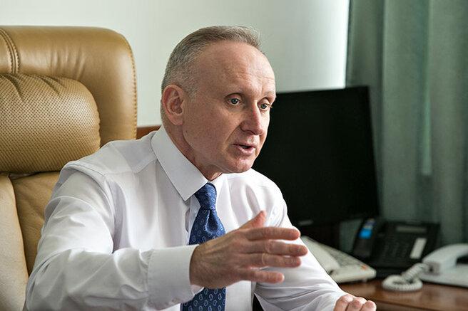 Андрей Панферов: «Если мы хотим защитить своих детей, мы должны вернуть смертную казнь» (03.06.21)